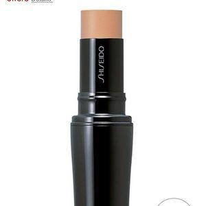 Shiseido Makeup Stick Foundation I40 Fair Ivory